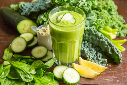 BLOGsmoothiegreen